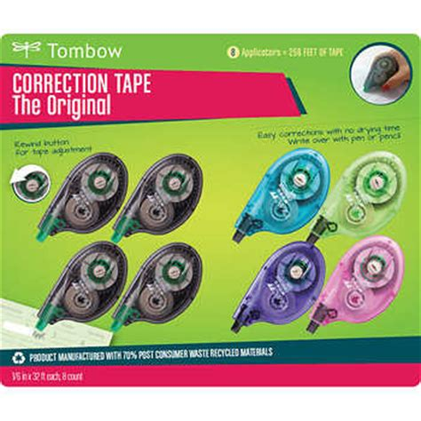 Pen Paper Tombow Correction Ct Cx4cr4 correction fluid