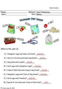 primaryleap co uk money 1 worksheet