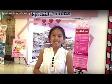a squishy store sprinklelicious squishy store in malaysia