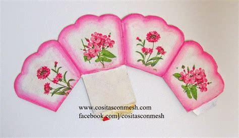 todo manualidades servilletas decoradas con pintura todo manualidades servilletas decoradas con pintura