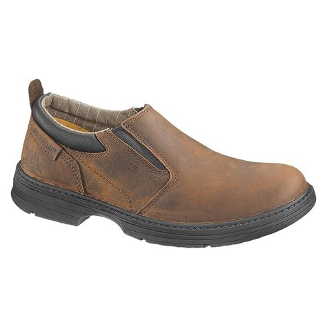 comfortable steel toe work shoes sears