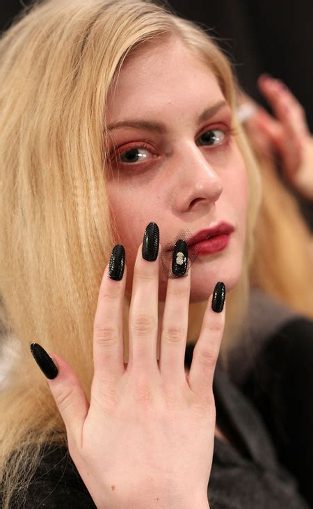 trendy nail color for women over 50 2014 spring trends in nail polish for women over 50