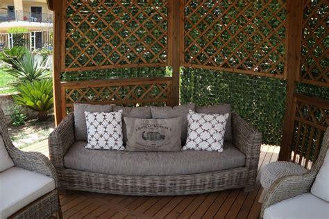 offerta gazebo auchan vivereverde gazebo in legno gazebo in legno lamellare