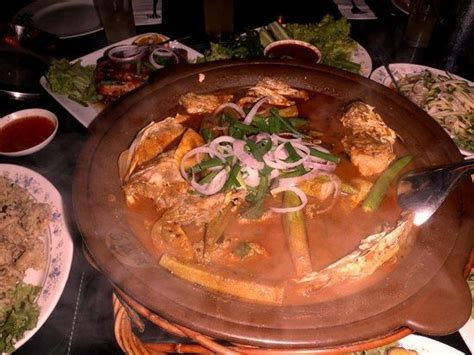 Mutiara Fish Food finger picture of pen mutiara restaurant butterworth tripadvisor