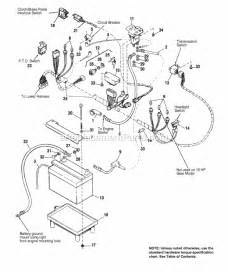 help with wiring on simplicity mower mytractorforum the friendliest tractor forum and