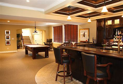 basement bar ideas for small spaces modern home designs