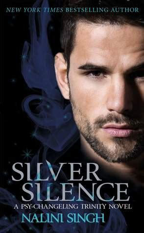 Pdf Silver Silence Psy Changeling Nalini books