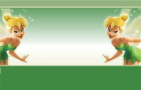 Seprai Tingker Bell Happy Pink 3 free tinkerbell wallpapers wallpaper cave