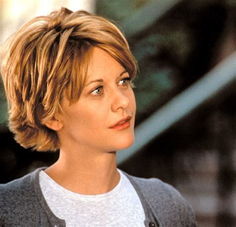 meg ryan in youve got mail haircut meg ryan resurfaces at paris fashion week see her new