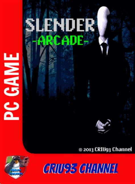 slender mod online game slender arcade cancelled windows game mod db