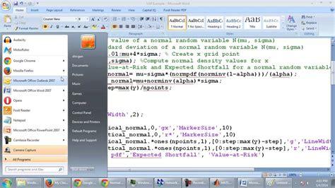 r tutorial vector autoregression image gallery matlab vector autoregression