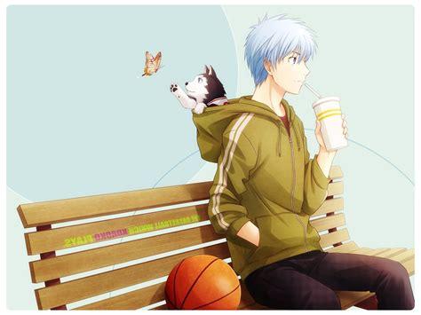 anime kuroko  basket wallpapers hd desktop  mobile