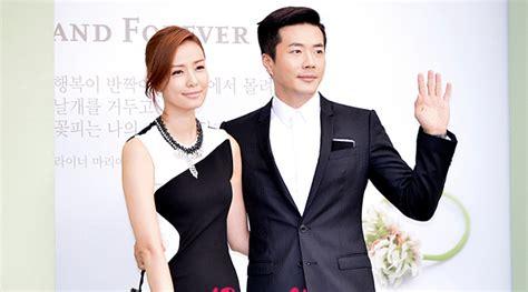 Skandal Pernikahan Sang Bintang 8 tahun nikahi kwon sang woo ini komentar tae