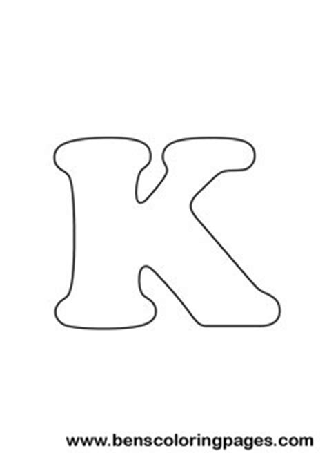 Letter K Sketches by The Gallery For Gt Letter K Drawing