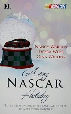 this agency wants you to become a christmas tree by a very nascar holiday colby agency 35 by nancy warren