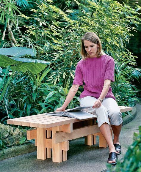 japanese garden bench japanese garden bench plans woodarchivist