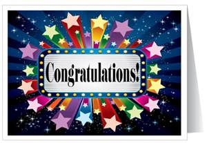 congratulations card 1347 custom invitations and announcements for all occasions by delight