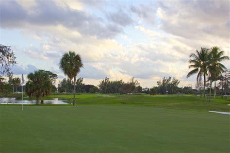 imagenes de miami lakes shula s golf club miami lakes lo que se debe saber
