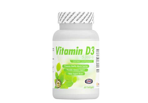 vitamin d before bed vitamin d3 5 000iu cholecalciferol d3 2124 171 usa health