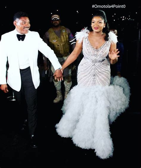 Omotola Jalade Ekeinde celebrates 22nd Wedding Anniversary
