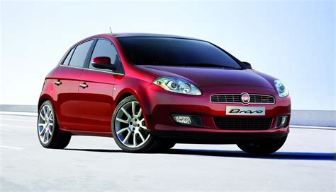 Bravo Fiat Fiat Bravo Technical Specifications And Fuel Economy