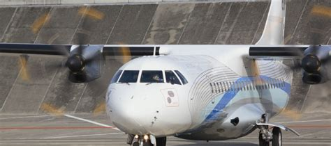 nac delivers one atr 72 600 to far eastern air transport corporation on lease aviation news
