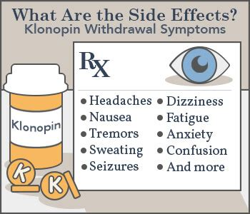 Twitching Side Effect Detox by Klonopin Addiction Treatment Clonazepam