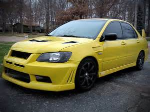 2002 Mitsubishi Lancer Oz Rally Front Bumper 02 Oz Rally Front Bumper Evolutionm Net