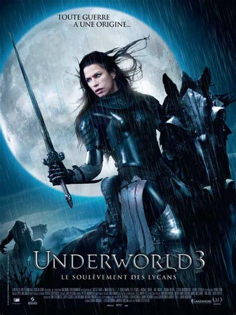 film underworld 1 motarjam affiche du film underworld 3 le soul 232 vement des lycans