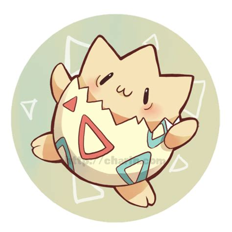 togepi pokemon wallpaper imgprix togepi by charln on deviantart