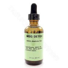 Msg Detox by Msg Detox 6x 2oz