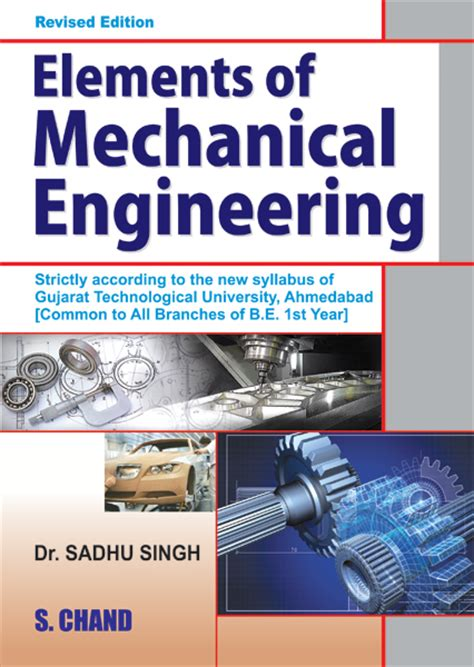 elements of mechanical engineering by dr sadhu singh