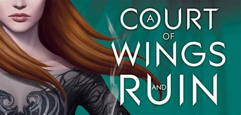 a court of wings a court of wings and ruin by sarah j maas one page at a time