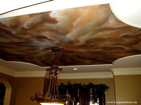 Faux Painting Awesome Ideas Fresh Faux Painting Ideas Dining Room 1981