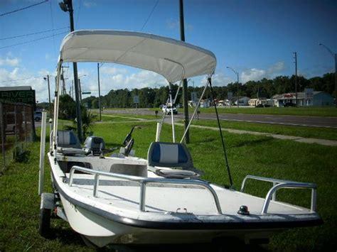 skiff j16 carolina skiff j16 boats for sale in florida