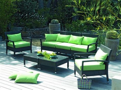 mobilier de jardin en meubles de jardin domino 15 photos