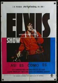 elvis presley biography in spanish emovieposter com auction history
