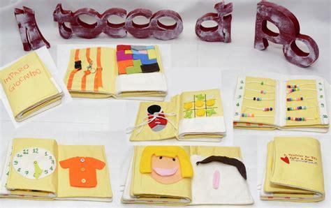 per bimbi libro tattile per bimbi di 3 6 anni fatto a mano bambini