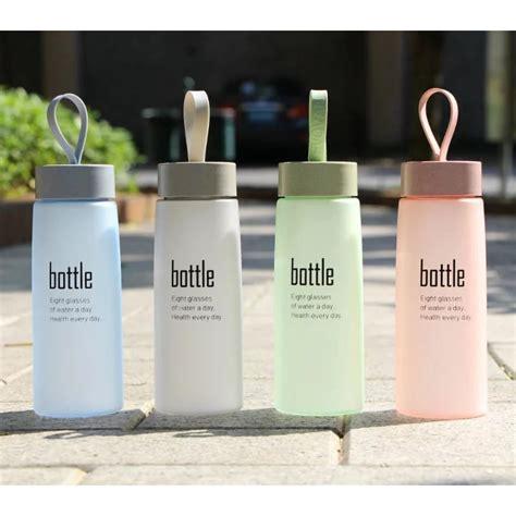 Botol Minum Plastik 520ml Fq 3715 botol minum plastik 520ml fq 3715 gray jakartanotebook