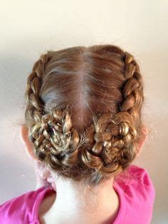 cute hairstyles for jr high 1000 images about cute hairstyles for little girls