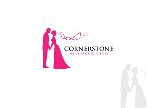 Wedding Event Logo by Logo Design Contests 187 New Logo Design For Cornerstone