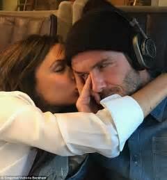 David Beckham Marriage Secrets by David Beckham Gushes About Marriage On Desert Island Discs