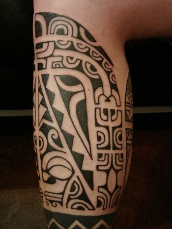 hawaiian tribals tattoos 301 moved permanently