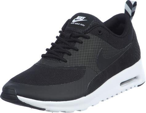 Nike Airmax Thea W1 nike air max thea w shoes black