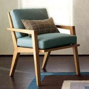 Wood Arm Chair Design Ideas Wood Furniture Modern Wood Chair
