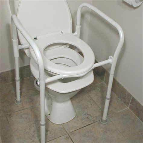 Folding Sleeper Chair Auscare Folding Over Toilet Aid Wheelchairs Amp Stuff