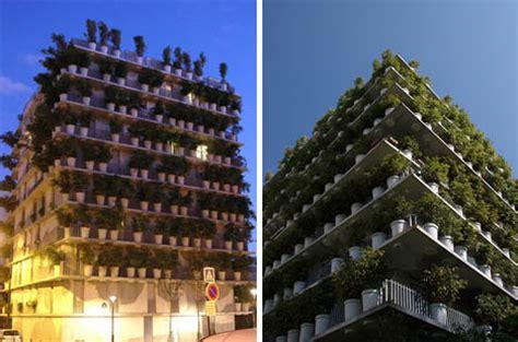 sustainable apartment design livable extreme strange sustainable green housing