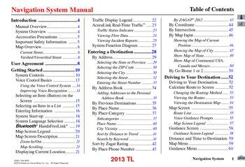 download car manuals pdf free 2004 acura tl lane departure warning download 2013 acura tl navigation manual pdf 183 pages