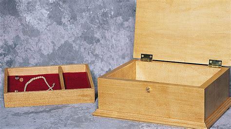 wooden jewelry box plans wwgoa
