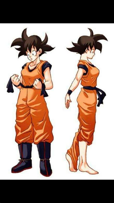 female dragon ball z characters anime amino
